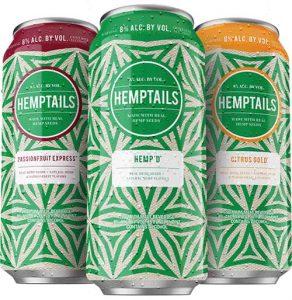 Hemptails Cans