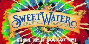 sweetwater brewing company drink em if you got em advertisement